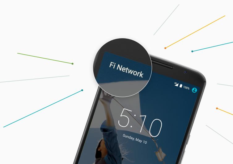 Project Fi – Google se stal virtuálním mobilním oprátorem