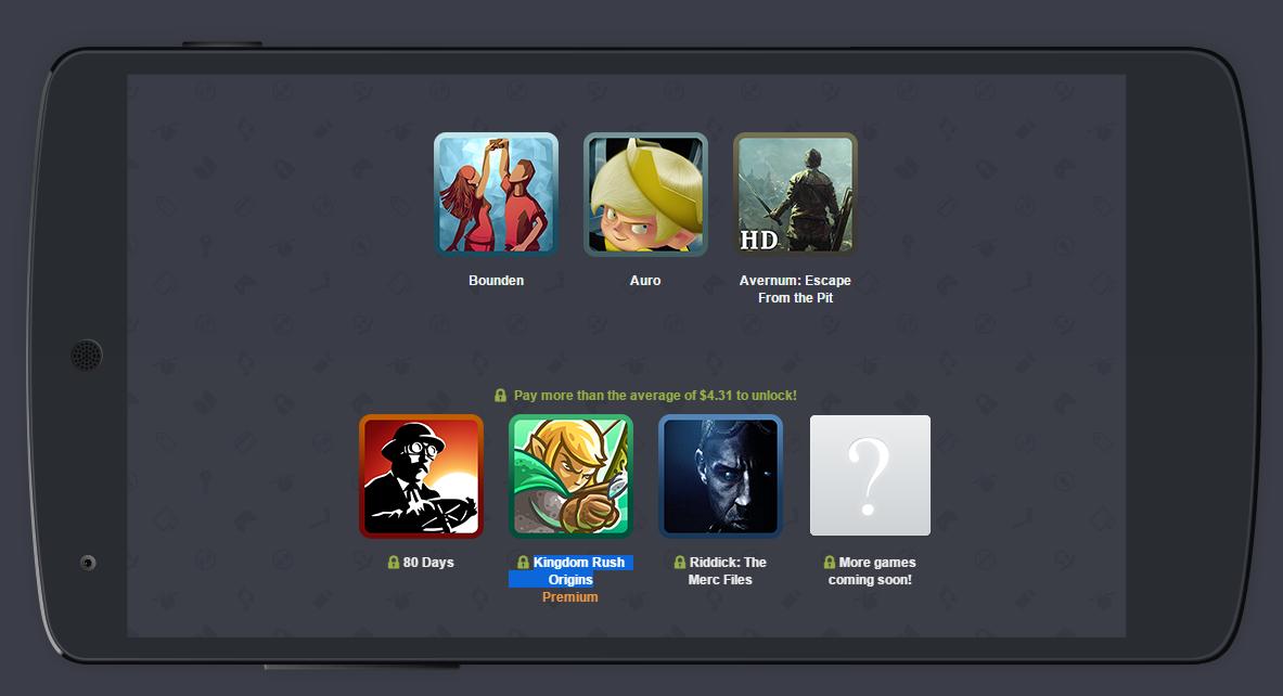 Humble Mobile Bundle 11 – lze ušetřit až 570 Kč za hry [aktualizováno]