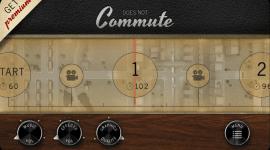 Does not Commute – těžká i zábavná hra, jež prověří vaše řidičské dovednosti