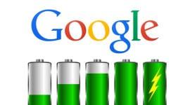 Google X – lepší baterie ve vývoji