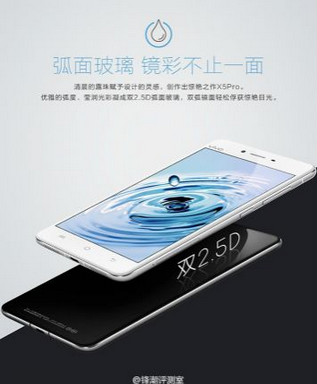 Vivo-X5-Pro-is-official