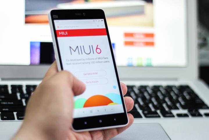 Xiaomi představilo Mi 4i