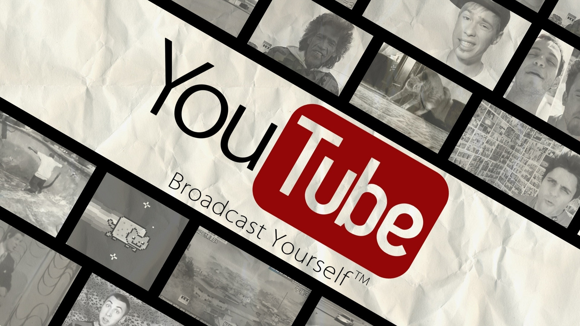 Youtube experimentuje se vzhledem