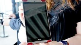 Acer Predator – nový tablet, ze kterého originalita jen čpí