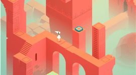 Monument Valley si konečně našlo cestu i na Windows Phone