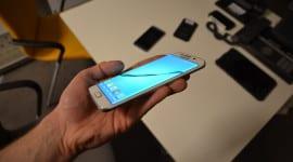 Galaxy S6 edge je nejdražším telefonem v historii společnosti