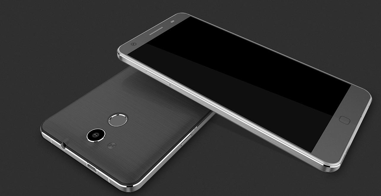 Elephone – nové zařízení, 4 GB RAM, QHD, Android a Windows Phone