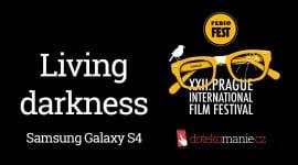 Living darkness - I ty jsi filmařem [Febiofest 2015]