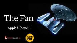The Fan – I ty jsi filmařem [Febiofest 2015]
