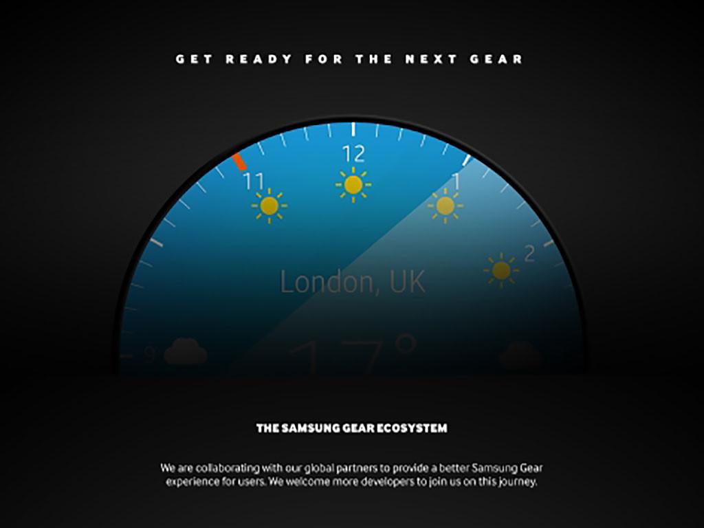 Samsung nastínil 7. generaci hodinek Gear