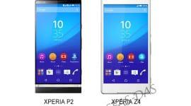Xperia P2 bude novým top modelem od Sony?