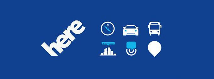 Nokia prodává Here mapy za 2,8 miliardy eur [aktualizováno]