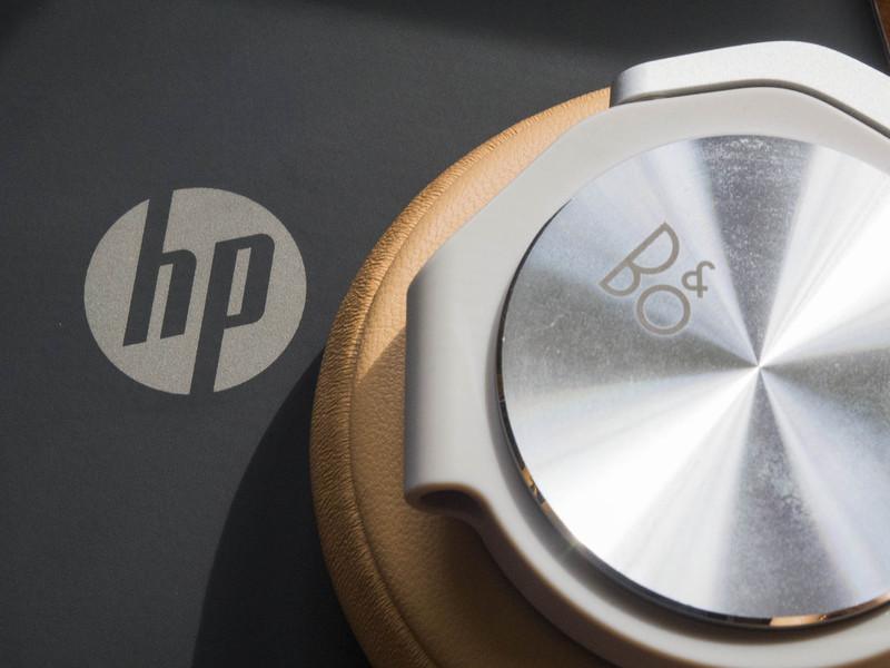 HP se rozešlo s Beats a spojilo síly s Bang & Olufsen
