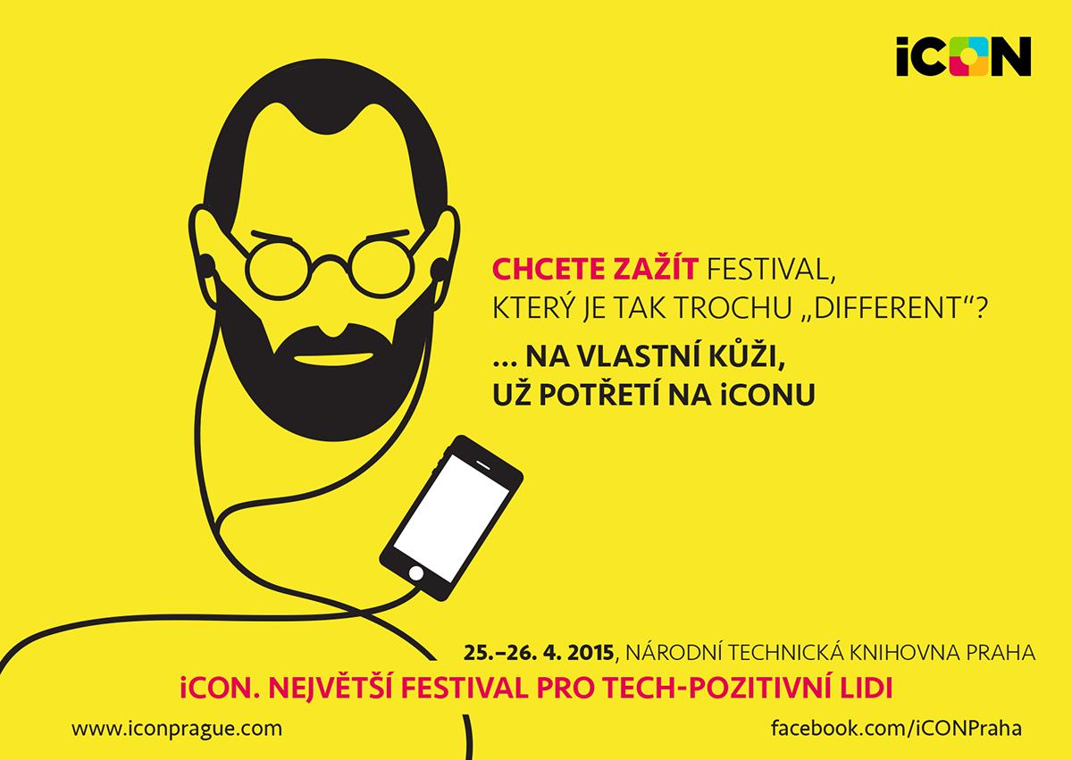 Zveme vás na iCON 2015