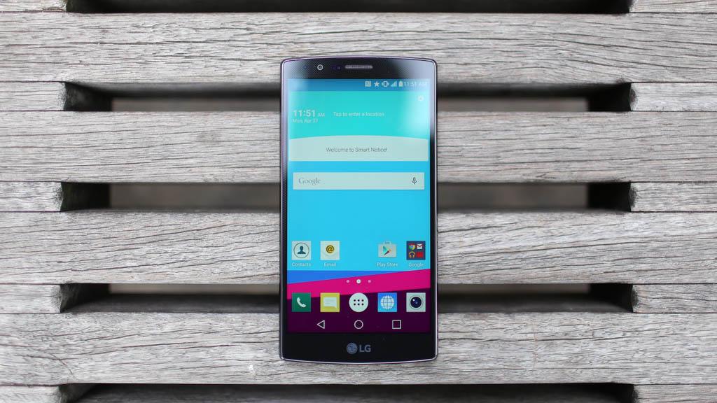LG G4 Pro prošel benchmarkem GFXBench