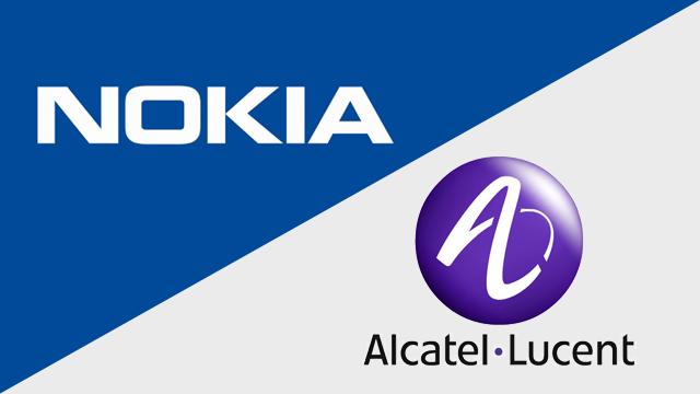 EU komise schválila odkup Alcatel-Lucent společností Nokia [aktualizováno]