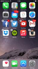 optional-Delete-the-YouTube-app