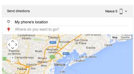 Google propojuje webový vyhledávač s Androidem