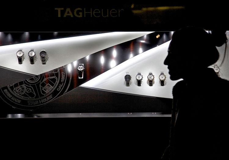 TAG Heuer začne prodávat své hodinky za 1400 $ už v listopadu