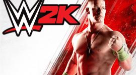 Graficky našlapané zápasy wrestlingu WWE 2K