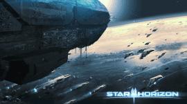 Hodiny zábavy ve vesmíru s hrou Star Horizon