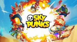 """Sky Punks – Rovio """"fušuje"""" do dalších typů her"""