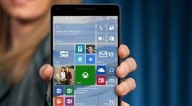Windows Phone je minulostí, nový systém ponese název Windows Mobile