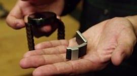 S modulem Aria můžete gesty ovládat své chytré hodinky