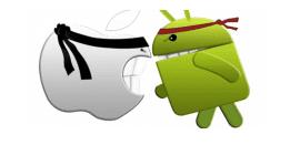 iOS 11 je nainstalováno na 76 % zařízení, Android Oreo pouze na 4,6 %