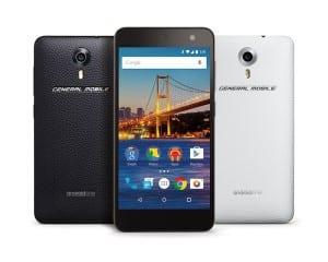 General Mobile 4G (5)