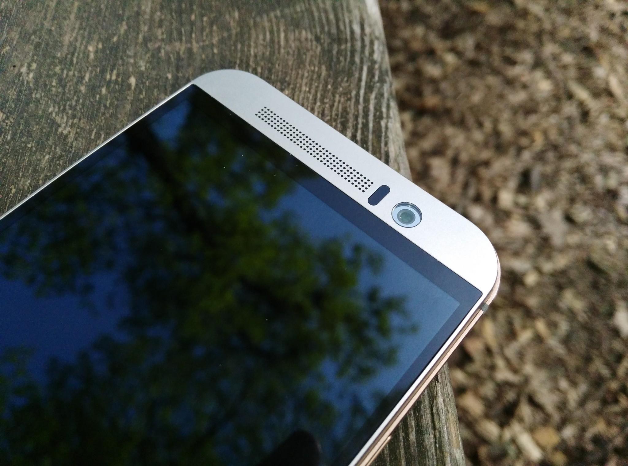 HTC One M9 – kovový fešák, nebo jen upravená předchozí verze? [recenze]