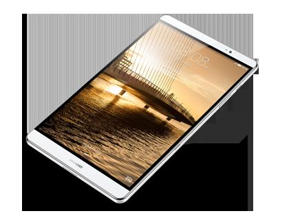 Huawei představil MediaPad M2 [aktualizováno]