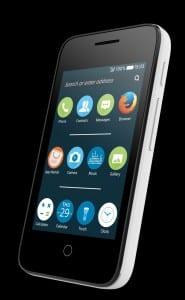 PIXI 3 (3.5) 3G Firefox White (2)