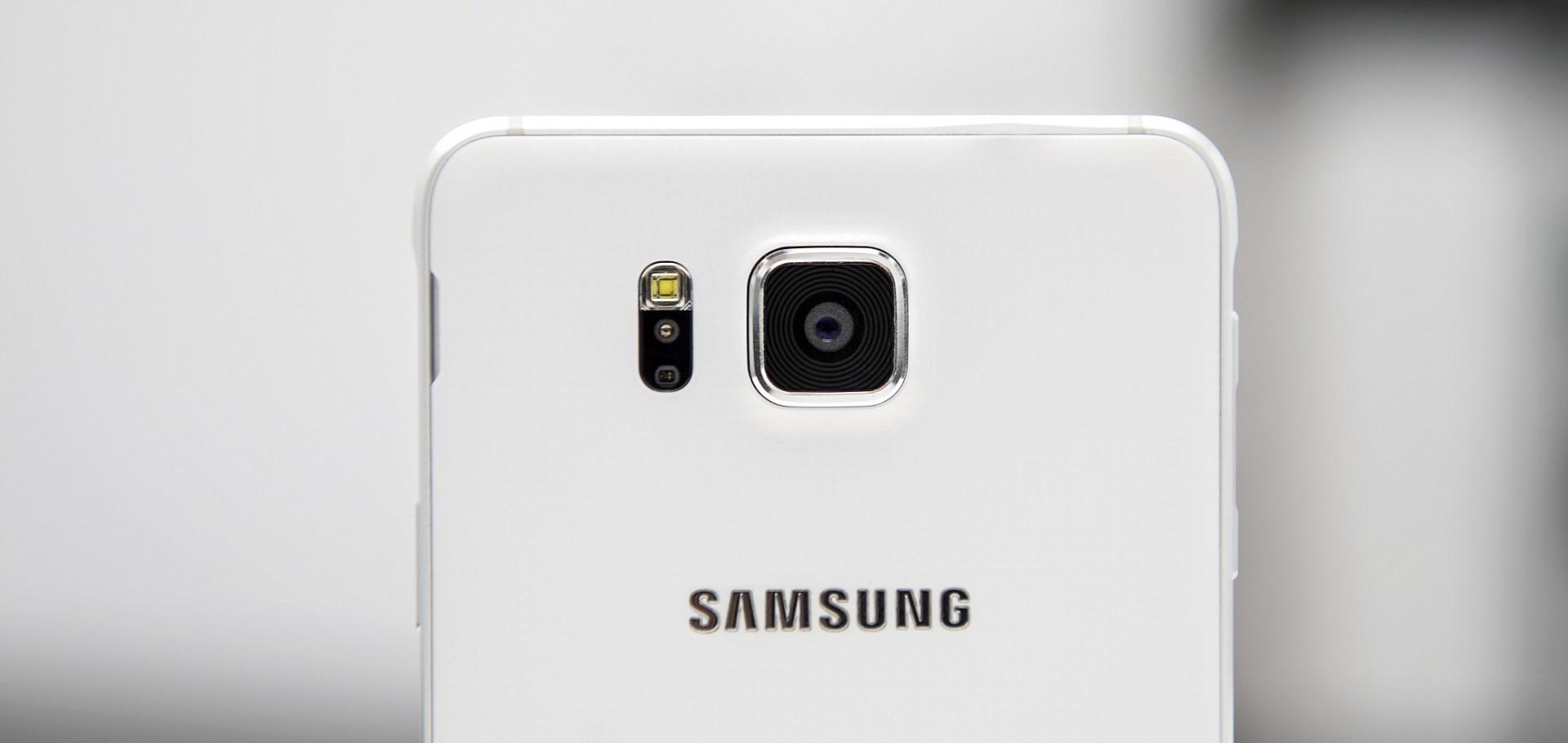 Samsung Galaxy A8 zastižen v GFXBench