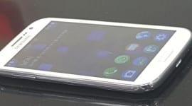 Samsung Z2 bude další zástupce Tizenu