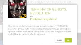 Předběžná registrace na Google Play