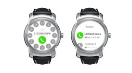 LG Call For Android Wear – aplikace od LG pro jedno nositelné zařízení