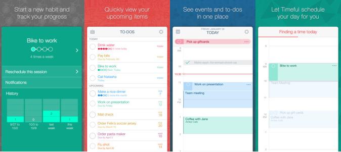 Google kupuje Timeful – pomůže s organizováním času