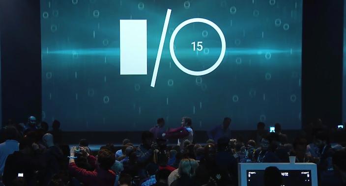 Google I/O 2015 – keynote [záznam]