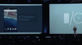 Android M developer preview ke stažení – aktualizace každý měsíc [aktualizováno, Google I/O 2015]