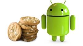 Android M jako Macadamia Nut Cookie [aktualizováno]