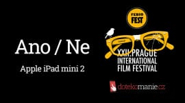 Ano/ne – I ty jsi filmařem [Febiofest 2015]