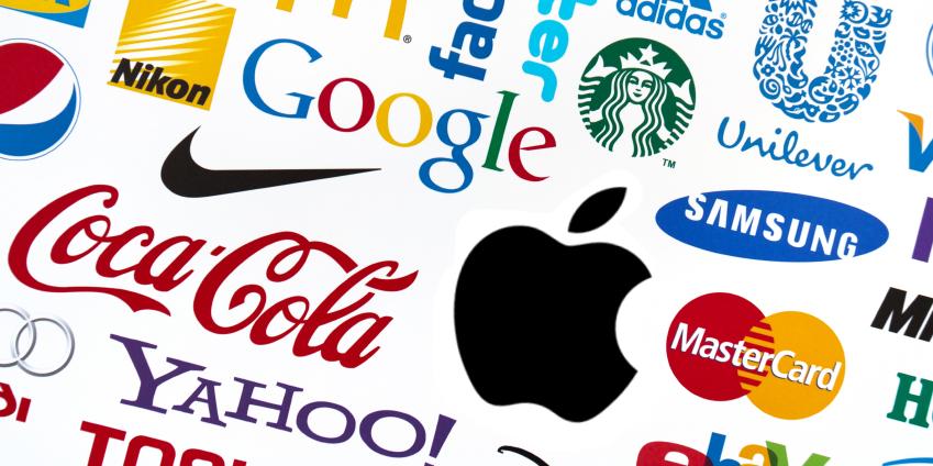 Apple je po roce opět nejhodnotnější značkou na světě