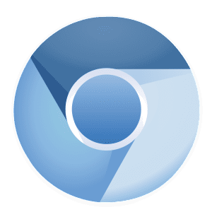 chromium-logo big