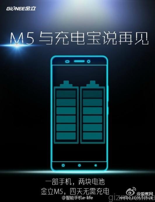 gionee-m5