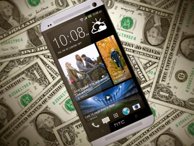 HTC potvrzuje – Blinkfeed s reklamou [aktualizováno]