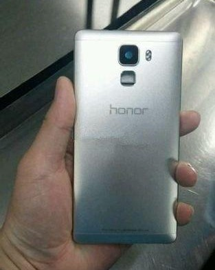 Honor 7 Plus – uniklý snímek a specifikace