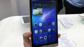 Huawei na MWC asi ukáže tablet MediaPad T3