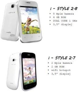 i-style 2
