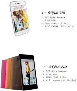 i-style